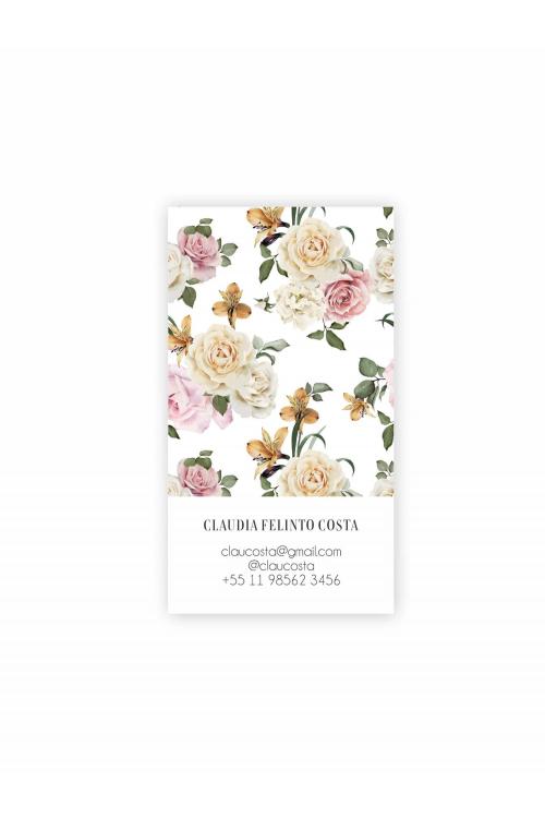 Hello Cards Roseira