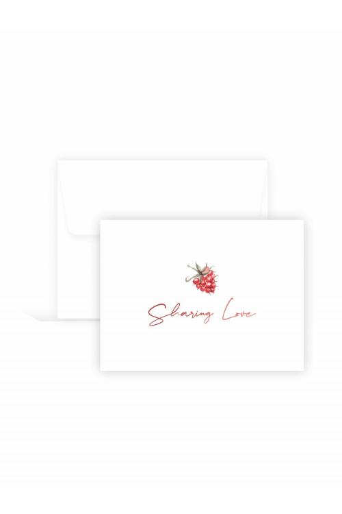 Cartão Semente | 10 unidades